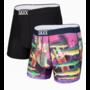 SAXX Underwear Co. Volt Boxer Brief 2Pack