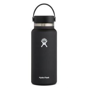 HydroFlask 32 oz. Wide Mouth Bottle w/ Flex Cap