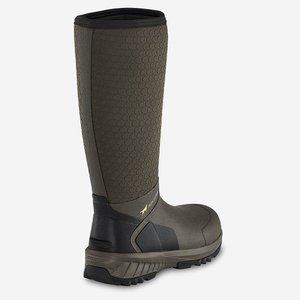 """Irish Setter Mudtrek 17"""" Waterproof"""