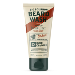 Duke Cannon Best D**** Beard Wash 6 oz