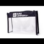 Duke Cannon Canvas Travel & Beard Kit Pouch