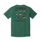 """A Southern Lifestyle Co. """"Those Who Bait"""" T-Shirt"""