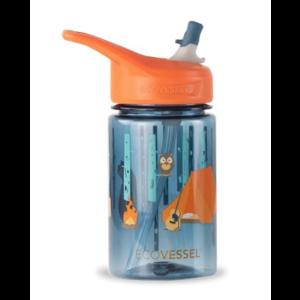 EcoVessel Kid's Splash Bottle