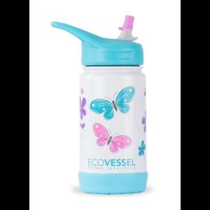 EcoVessel Kid's Frost Bottle