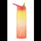 EcoVessel Wave Bottle (Multiple Colors)