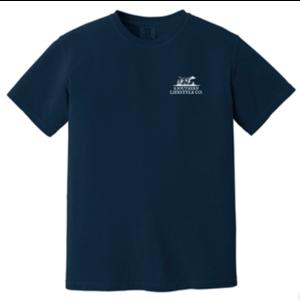 A Southern Lifestyle Co. Georgia Proud T-Shirt