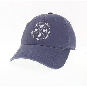 Legacy Fox Logo Relaxed Cap