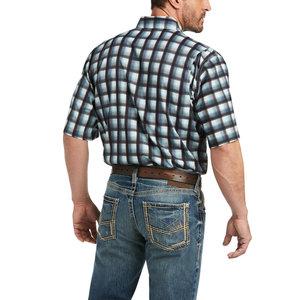 Ariat Men's VentTek Drift Classic Short Sleeve