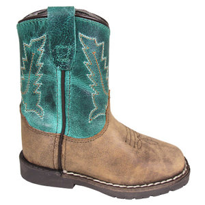 Smoky Mountain Boots Autry