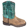 Smoky Mountain Boots Autry (Multiple Colors)