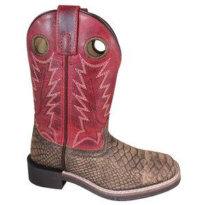 Smoky Mountain Boots Viper