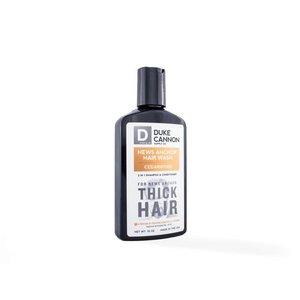 Duke Cannon News Anchor Thickening Hair Wash