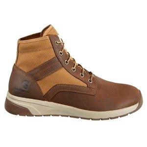 Carhartt Footwear FA5015 - Force Sneaker Boot Brown/Tan