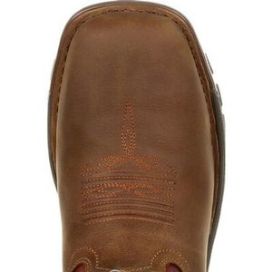 Rocky Brands Legacy 32 WP Western Boot