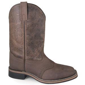 Smoky Mountain Boots Brandy