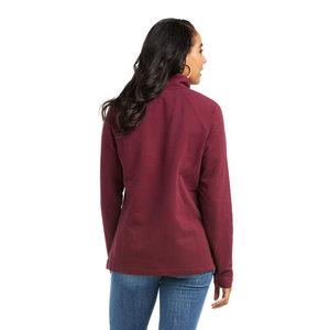 Ariat REAL Comfort 1/2 Zip Sweatshirt