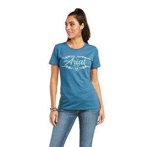 Ariat Wmn's Southwestern SS T-shirt