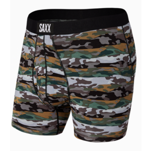 SAXX Underwear Co. Ultra Boxer Brief Fly