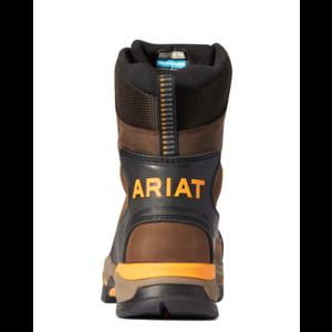 """Ariat Endeavor 8"""" WP Carbon Toe"""