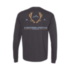 A Southern Lifestyle Co. Mountain Time Long Sleeve Tee