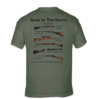 A Southern Lifestyle Co. Guns of the South Short Sleeve Tee