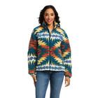 Ariat Women's Pendleton Fleece Jacket