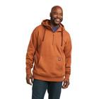 Ariat Men's Rebar Workman 1/4 Zip Hoodie (Multiple Colors)