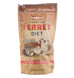 Marshall Farms Ferret Diet Food 22oz