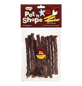 Pet 'n Shape Chicken Jerky Stix 4oz