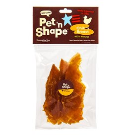 Pet 'n Shape Chik'n Breast 3oz