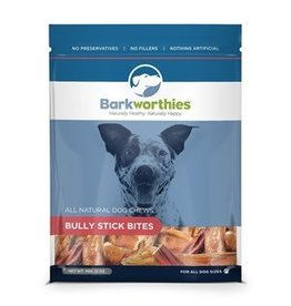 Barkworthies Bully Bites 12oz