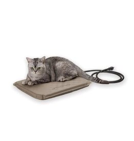 K&H Pet Products Lectro-Soft Heated Pet Bed Sm