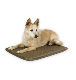 K&H Pet Products Lectro-Soft Heated Pet Bed Med
