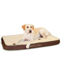 K&H Pet Products Memory Sleeper Lg Mocha