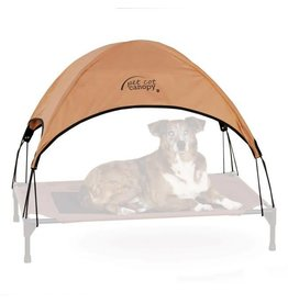 K&H Pet Products Pet Cot Canopy Med