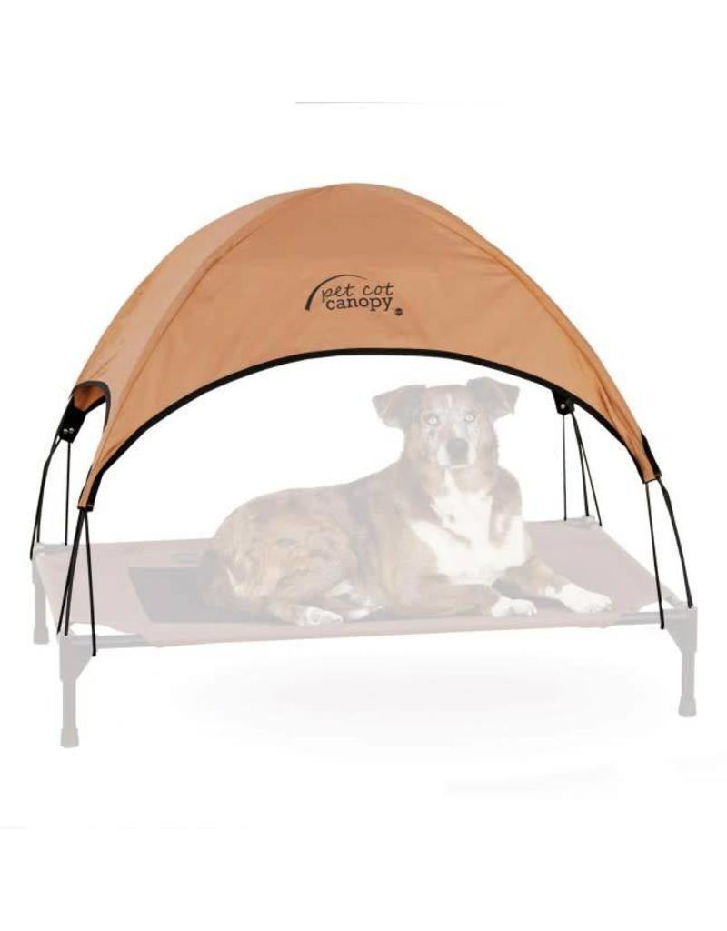 K&H Pet Products Cot Canopy Medium