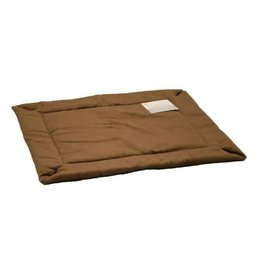 K&H Pet Products Self Warming Crate Pad Medium