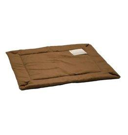 K&H Pet Products Self Warming Crate Pad Medium