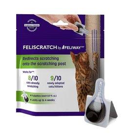 Feliway Feliscratch Redirect