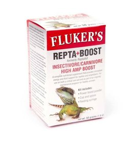 Fluker's Repta Boost