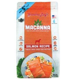 Grandma Lucy's Macanna Salmon 1lb