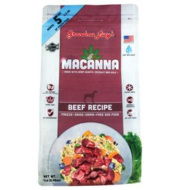 Grandma Lucy's Macanna Beef 1lb
