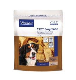 Virbac CET Enzymatic Dental Chew Extra Large