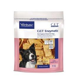 Virbac CET Enzymatic Dental Chew Large