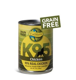 Earthborn K95 Chicken 13oz
