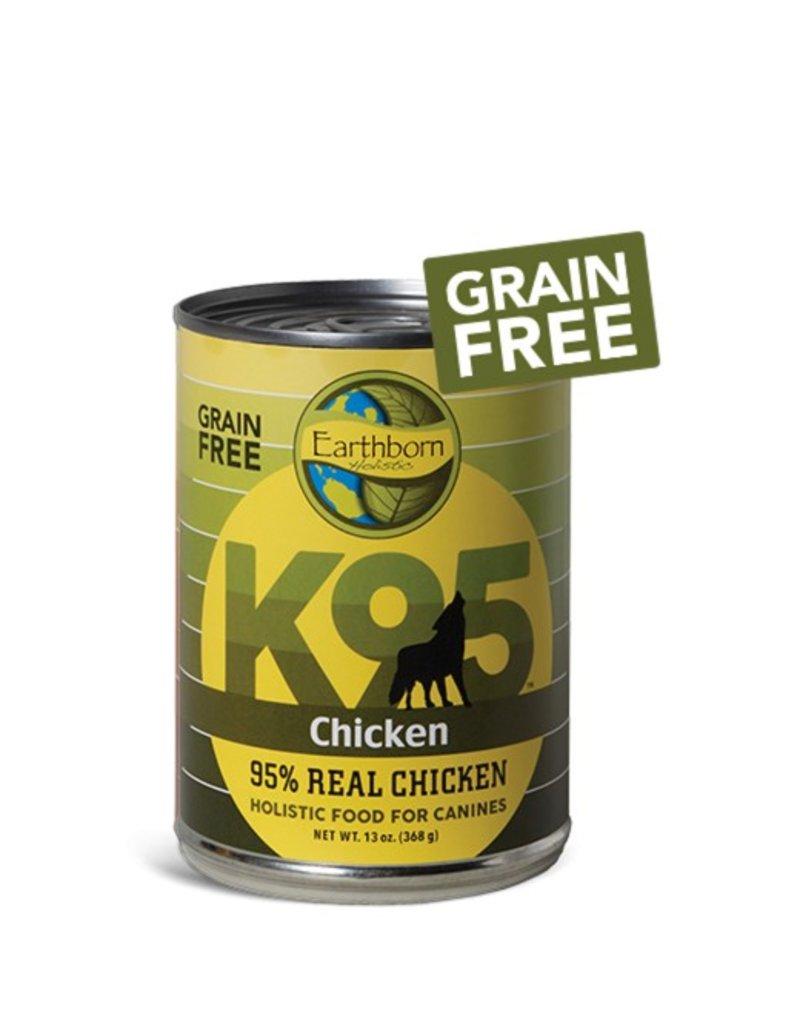 Earthborn K95 Chicken 13oz