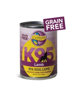 Earthborn K95 Lamb 13oz