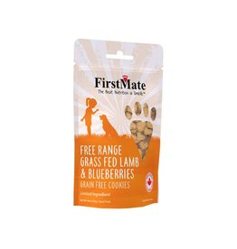 FirstMate FMATE Lamb Blueberry Treat 8oz