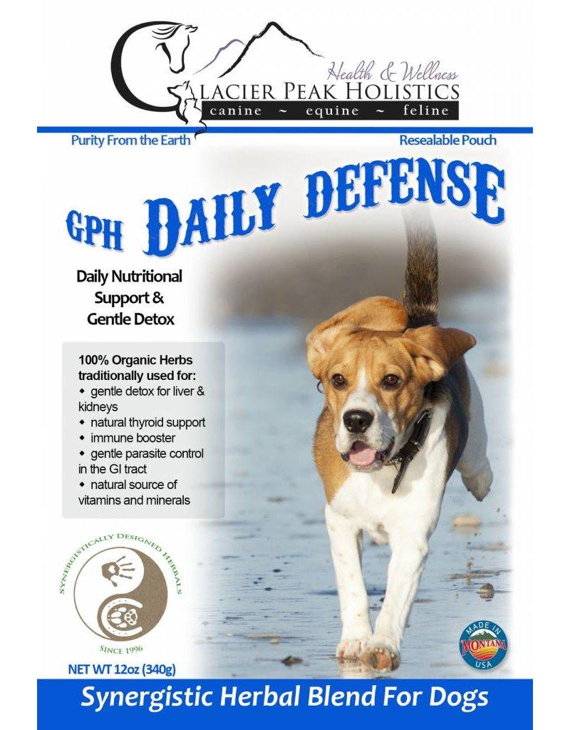Glacier Peak Holistics Daily Defense 12oz