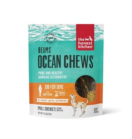 Honest Kitchen Beams Ocean Chews Cod 2.75oz